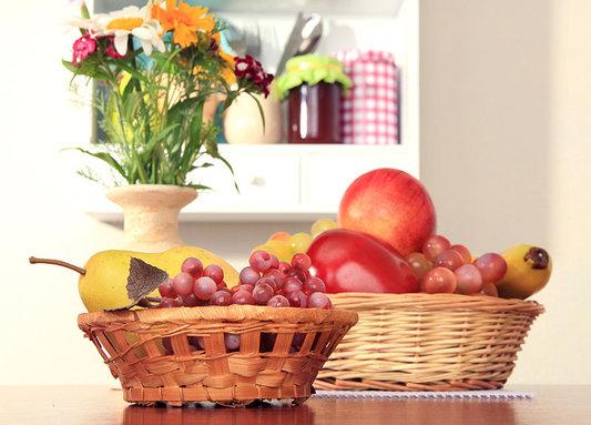 Как избавиться от фруктовых мушек и защитить свои продукты