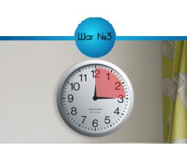 Активное вещество начинает действовать через 10-15 минут после включения.